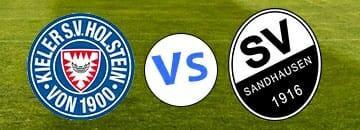 2 Bundesliga Tipp Kiel Sandhausen
