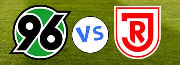 2 Bundesliga Tipps Hannover 96 gegen Jahn Regensburg
