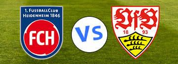 2 Bundesliga Tipps FC Heidenheim gegen VfB Stuttgart