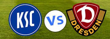 2 Bundesliga Tipps Karlsruher SC gegen Dynamo Dresden