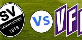 2 Bundesliga Tipps SV Sandhausen gegen VFL Osnabrueck