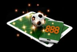 888 Sports Handy