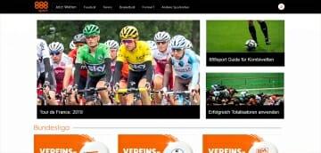 888 Sportwetten Blog