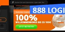 888 Sportwetten Login