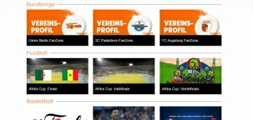 888 Sportwetten News