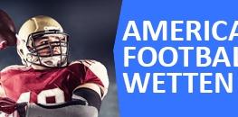 American Football Wetten Logo