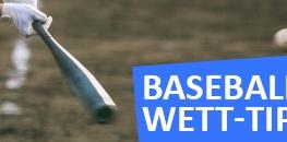 Baseball Wett Tipps Logo