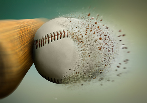 Baseball Wetten Symbolbild
