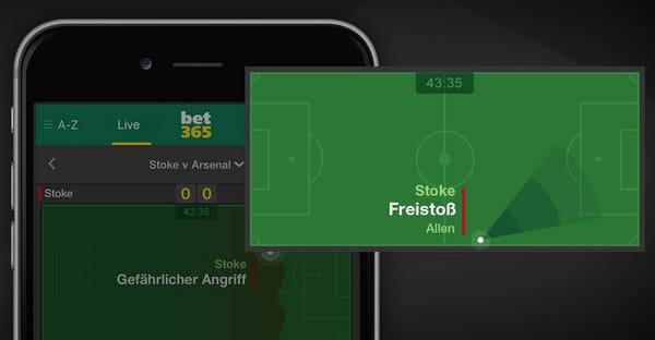 bet365 App Live