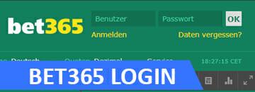 bet365 Sportwetten Login