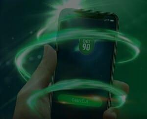 bet90 App Smartphone
