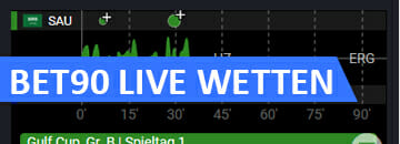 Bet90 Live