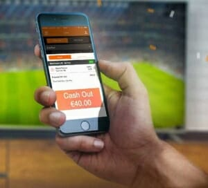 betsson Sportwetten App Cash Out