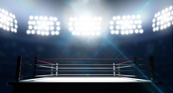 Boxen Wetten Boxring