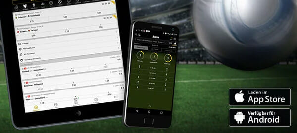 bwin App Software