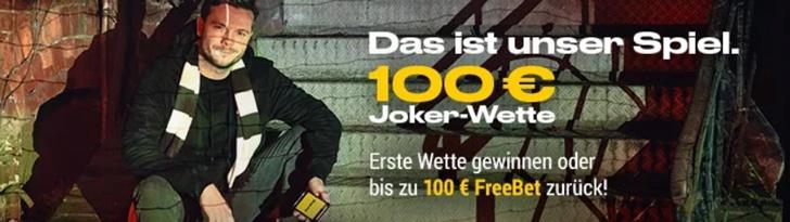 bwin Sportwetten Bonus