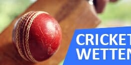 Cricket Wetten Logo