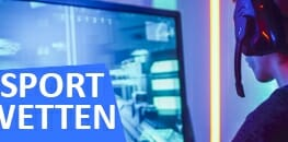 eSports Wetten Logo