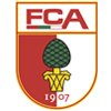 FC Augsburg Wappen
