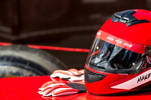 Formel 1 Wetten Helm