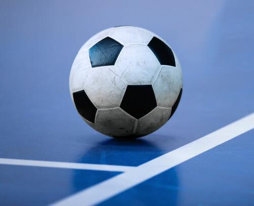 Futsal Wetten Ball