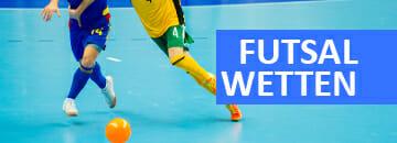 Futsal Wetten Logo