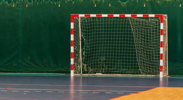 Futsal Wetten Tor