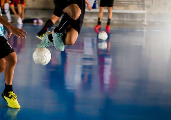 Futsal Wetten Trick