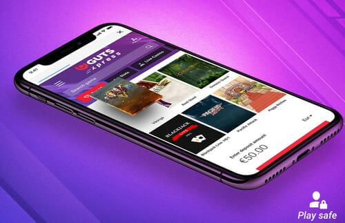 Guts App Casino