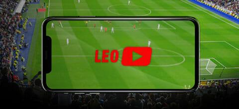 Leo Vegas App Live