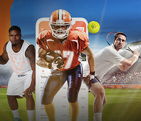 Leo Vegas Sportwetten App American Sports