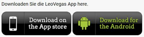 Leo Vegas Sportwetten Apps