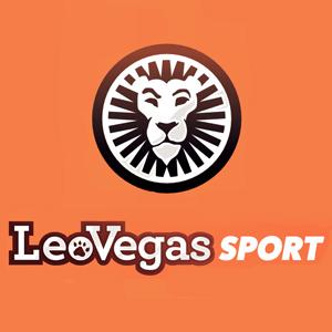 Leo Vegas Sportwetten Logo