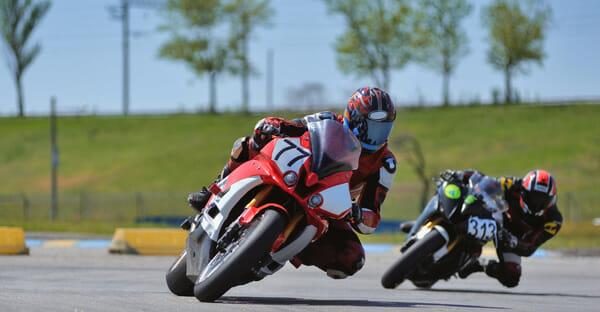 Moto GP Wetten Duell
