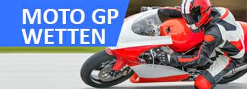Moto GP Wetten Logo