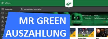 Mr Green Verweigert Auszahlung