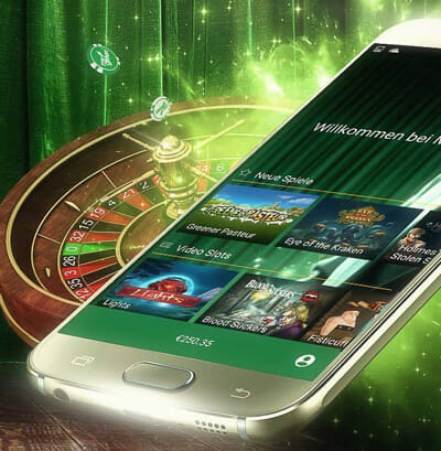 Mr Green Casino App