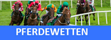 Pferdewetten Logo