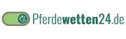 Pferdewetten24.de Logo