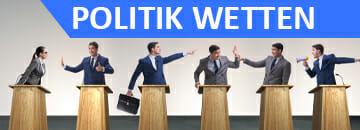 Politik Wetten Logo