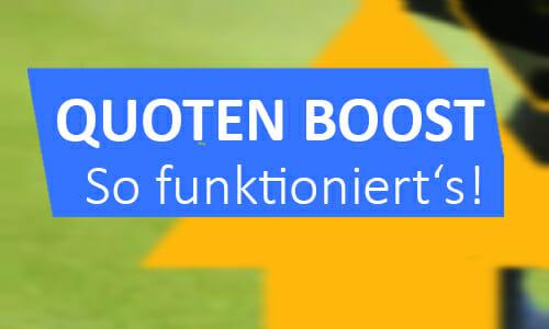 Quoten Boost Logo