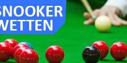 Snooker Wetten Logo