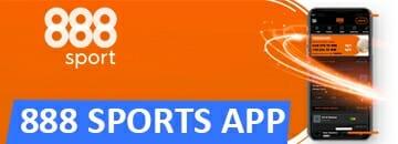Sportwetten App 888 Sports