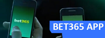 Sportwetten App bet365