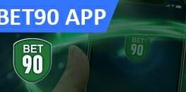 Bet90 App