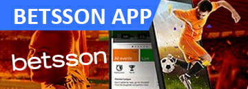 Betsson Apps