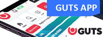Sportwetten App Guts