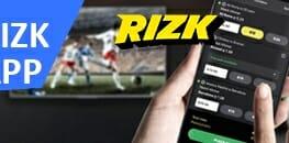 Sportwetten App Rizk