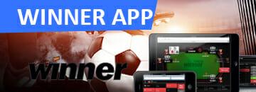 Sportwetten App Winner