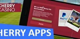 Sportwetten Apps Cherry
